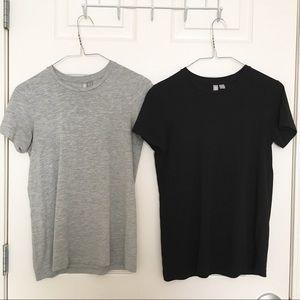 Asos Petite Crew Neck Tees T-shirts